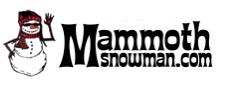 MammothSnowman.com Logo