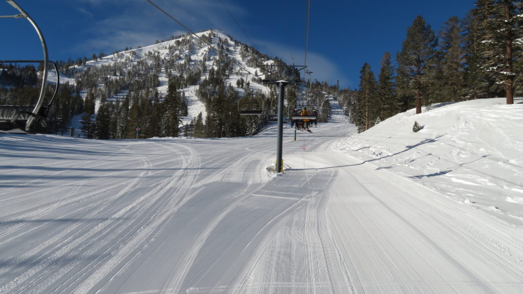 Lincoln Mountain and Chair 16