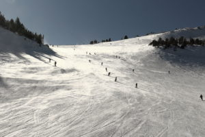 Photos from Mammoth Mountain 1-14-2020