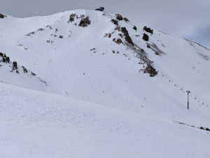 Mammoth Mountain Snow Report 1-18-2020