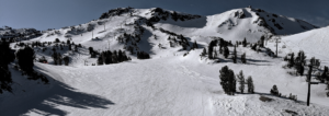 Mammoth Mountain Photos from February 19th, 2020