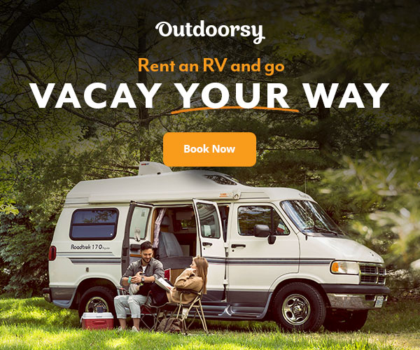 Rent A RV This Summer or Fall!