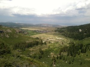 Mammoth Lakes Travel Information and News Update