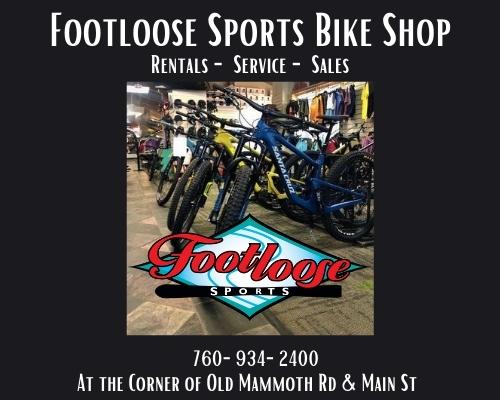 Footloose Sports Bike Shop
