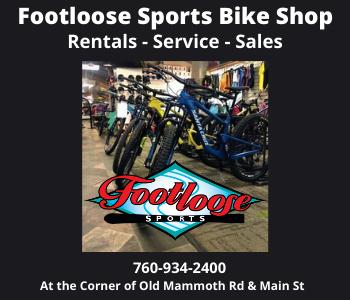 Footloose Sports 760-934-2400