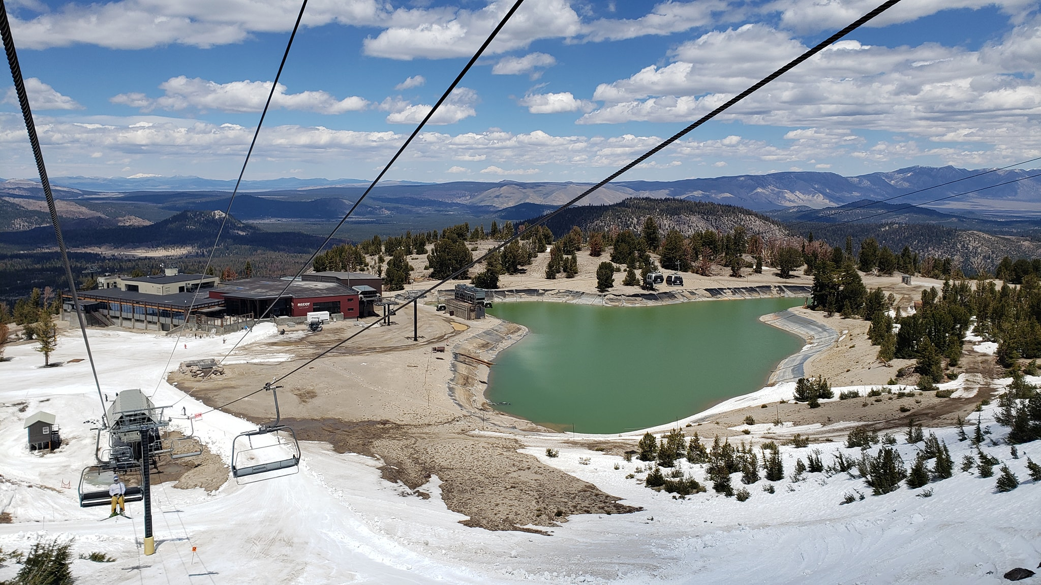 The Morning Report Wednesday May 26th – Mammoth Lakes, California