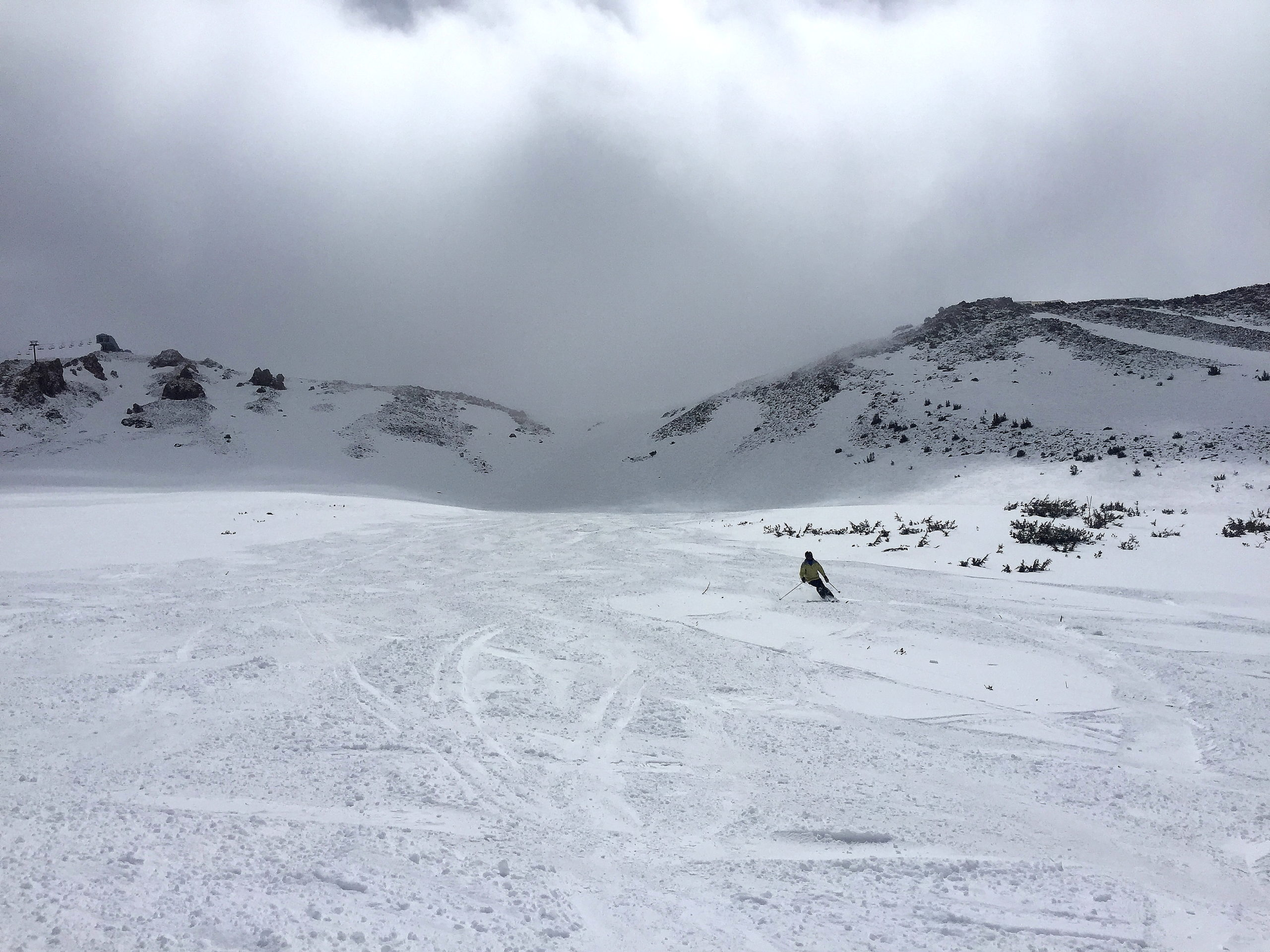 Mammoth Mountain Snow Report Monday May 24th, 2021
