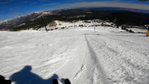 Read more about the article Mammoth Mountain Snow Report 5-7-2021