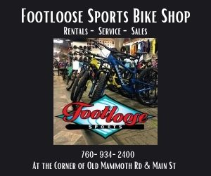 Footloose Sports Bike Shop - 760-934-2400