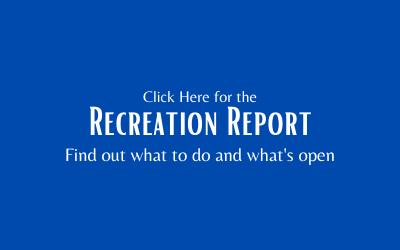 Eastern Sierra Recreation Report