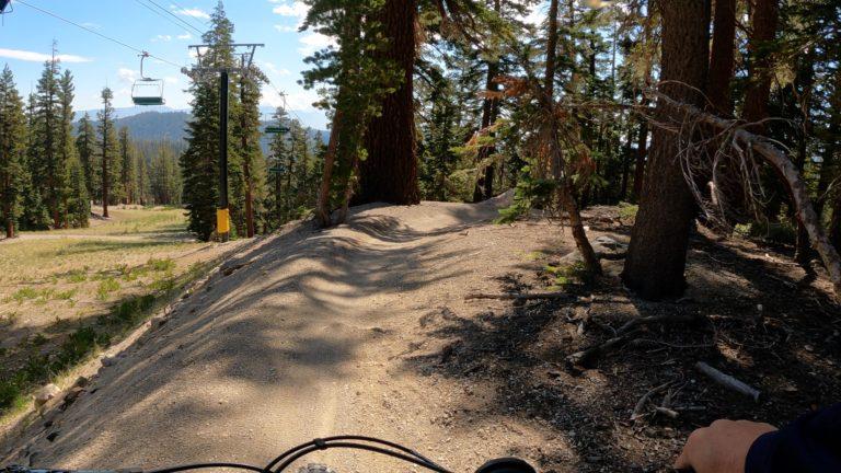 Gopher Trail XC Ride