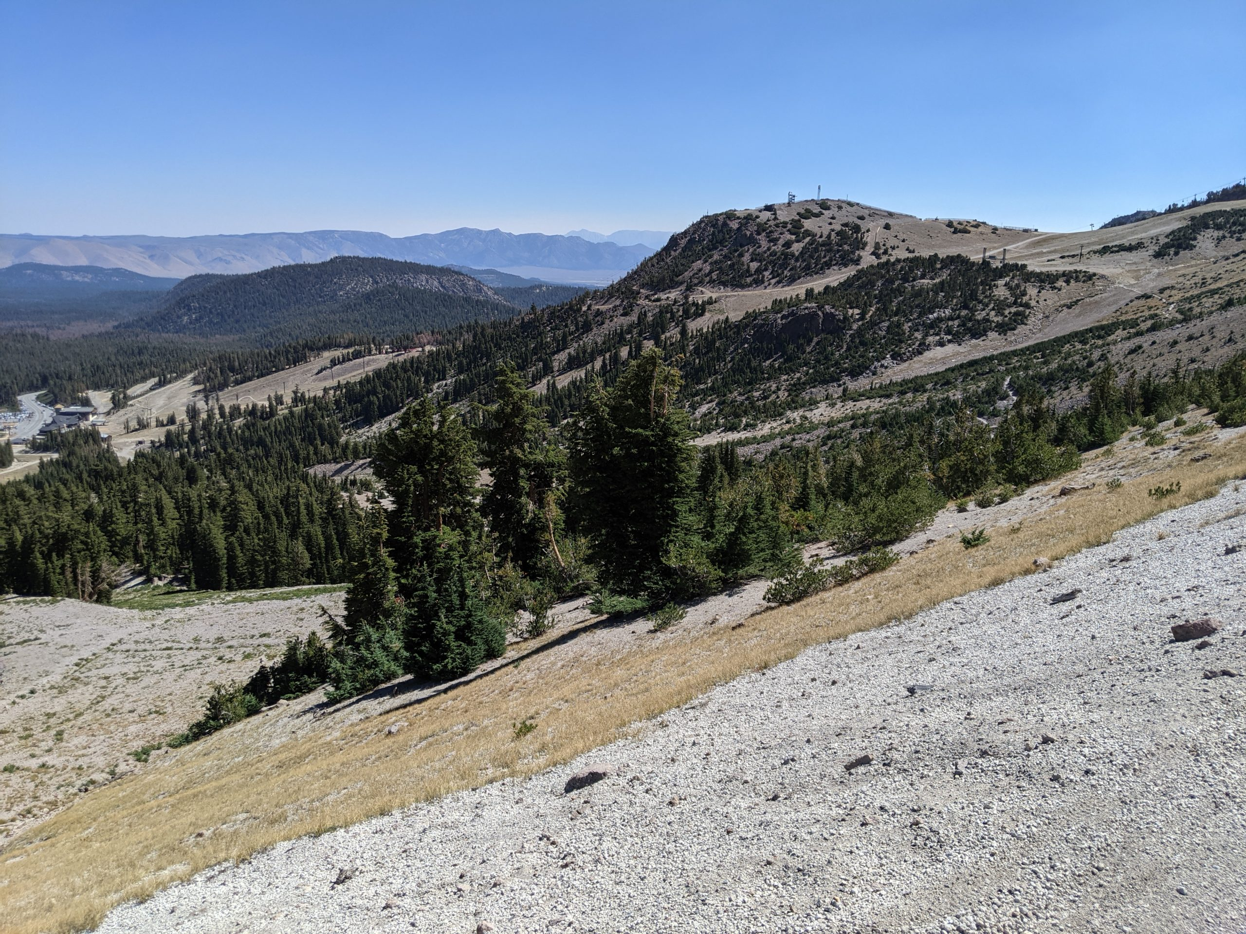 Read more about the article Mammoth Summer Photos 2021